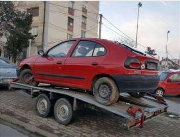Renault Megane 1.4 b 98