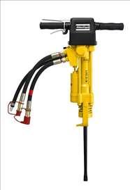 Atlas Copco Hidraulični čekići, bušilice i pumpe