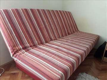 Krevet slovenački