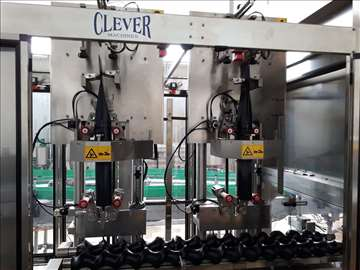 FOR SALE Clever sleeve machine