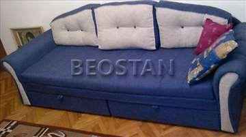 Novi Beograd - Stari Merkator ID#28315
