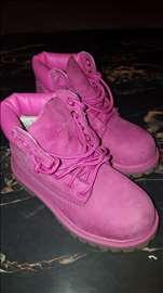 Tople cipelice za devojčicu Timberland