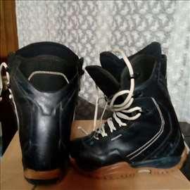 Čizme za snowboard
