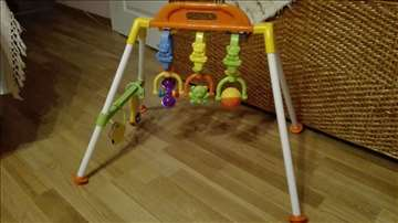 Igracka-Baby play gym