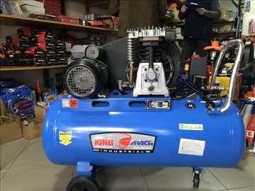 Italijanski kompresor 100l
