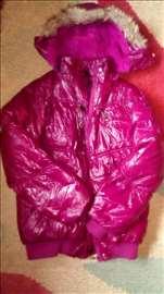 Prelepa,mekana zimska jakna