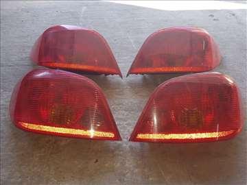 Peugeot 307 štop svetla