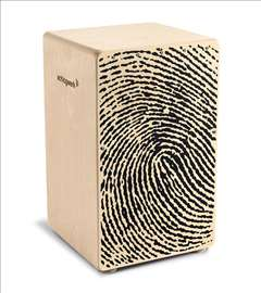 Schlagwerk CP 107 kahon-cajon X one fingerprint