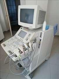 Ultrazvuk Toshiba Powervision 6000