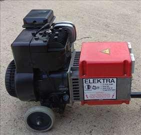 Agregat za struju motor Briks 5KS proizvodi 2KW