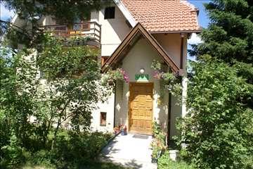 Vila Narcis Divčibare