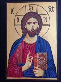 Ikona Isus Hrist