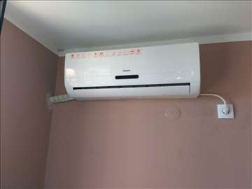 Montaža, servisiranje i popravka klima uređaja