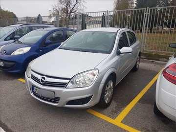 Opel Astra H 1.7 cdti 110ks