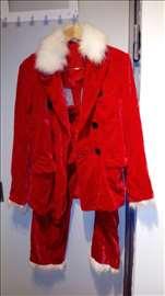 Deda Mraz odelo