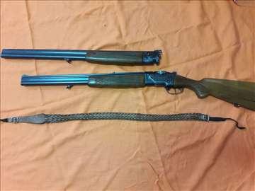 Kombinovana puška Brno ZH 321