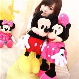 Miki Maus ili Mini- ogromna plišana igračka - 90cm