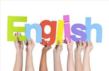 Povoljno učenje engleskog jezika