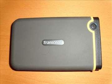Transcend StoreJet 2.5 Mobile 320GB