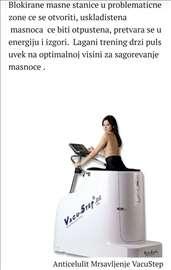VacuStep - Steper u vacuum kapsuli