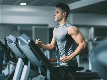 Fitnes treninzi i plan ishrane