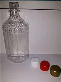 Flaša 0,5 litar