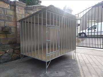 Kavezi za pse, izrada po porudžbini
