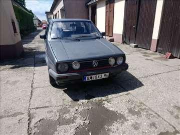 VW Golf 2, 2 javna prodaja, javni izvršitelj