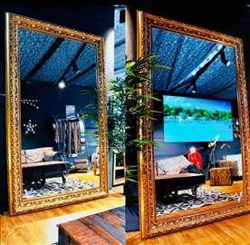 """50"""" Samsung televizor - ogledalo"""