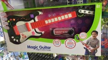 Gitara muzička igračka