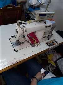 Industrijska šivaća mašina Džemsi
