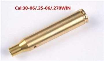Laserski metak 30-06cal