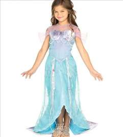 Mala sirena kostim