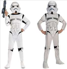Star wors kostimi za decu