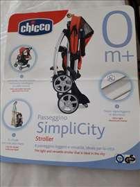 Chicco kolica SimpliCity