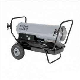 Dizel generator toplog vazduha DHG 360 Einhell