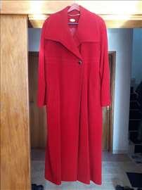 kaput crvene boje broj 42 Nicola 'S