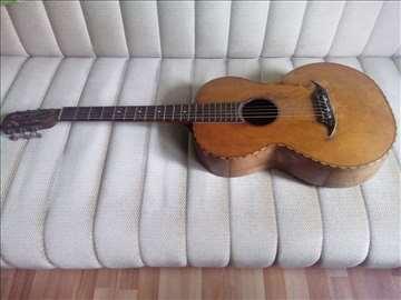 Kalman Ajhler gitara