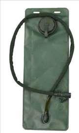 Kamila,rezervoar za vodu