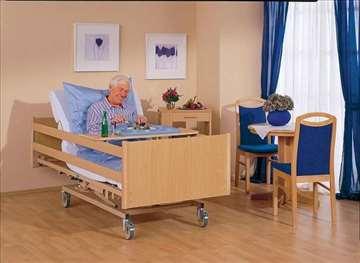 Akcija,bolnički električni krevet,prodaja i najam