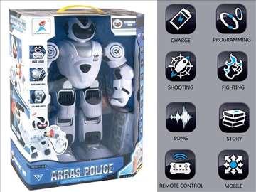 Hanmun robot igračka