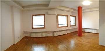 Kancelarijski prostor u Takovskoj, 122m2