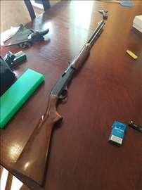 MK puška Remington 22LR