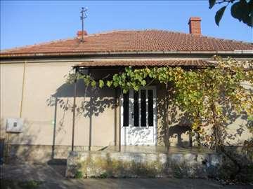 Nova kuća u Bavaništu, 97 m2