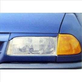 Obrvice za farove Opel astra F