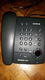 Fiksni telefon Olimpia