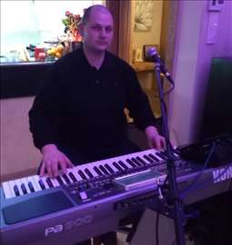 Klavijaturista za vas
