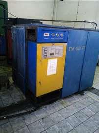 Kompresor Trudbenik, vijčani, model E1VK-108.1 PP