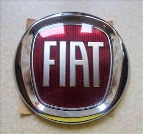 Fiat znak 120mm original - Novo
