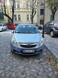 Opel Corsa 1.2d